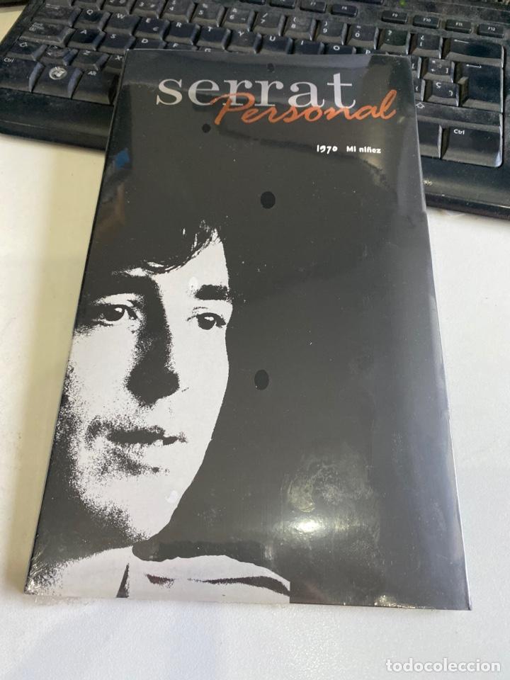 CDs de Música: DVD Serrat personal - Foto 31 - 216402848