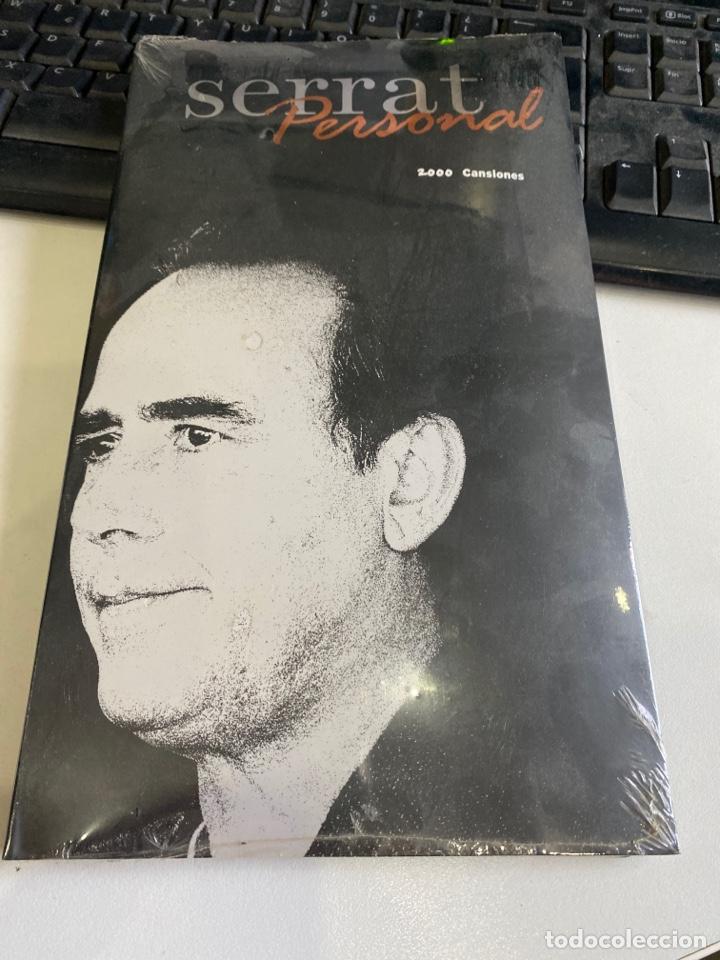 CDs de Música: DVD Serrat personal - Foto 32 - 216402848