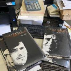 CDs de Música: DVD SERRAT PERSONAL. Lote 216402848