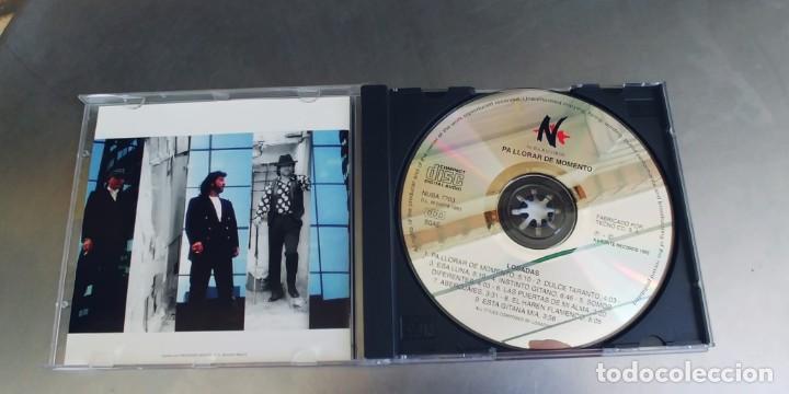 CDs de Música: LOSADAS-CD PA LLORAR DE MOMENTO - Foto 2 - 216453795