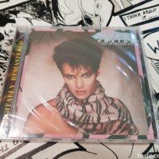 CDs de Música: SHEENA EASTON-TODO ME RECUERDA A TI-CD CANTADO EN ESPAÑOL(ESTILO-MADONNA-CHER-MONICA NARANJO-YURENA). Lote 82710995