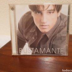 CDs de Música: CD DAVID BUSTAMANTE BUSTAMANTE. Lote 216611730