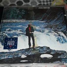 CDs de Música: JOHN DENVER. ROCKY MOUNTAIN HIGH. EDICION ALEMANA.. Lote 216644862