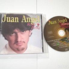 CD di Musica: JUAN ANGEL ROSA BELLA. Lote 254339310