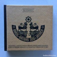 CDs de Música: BID – BAMBAS DOIS - BRASIL JAMAICA BRASIL 2011. Lote 216750746