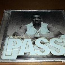 CDs de Música: PASSI. ODYSSEE. EDICION V2 DE 2004. RARO. Lote 216763157
