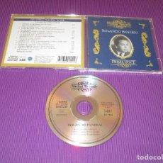 CDs de Música: ROLANDO PANERAI ( PRIMA VOCE ) - CD - NI 7949 - NIMBUS RECORDS. Lote 216767686