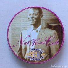 CDs de Música: NAT KING COLE – NAT KING COLE SPAIN 1996. Lote 216770277