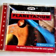 CDs de Música: CD PLANETARIUM. Lote 216777917