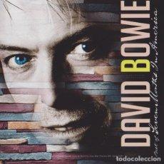 CDs de Música: DAVID BOWIE – BEST OF SEVEN MONTHS IN AMERICA - CD. Lote 216856511