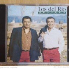 CDs de Música: LOS DEL RIO (SEVILLA TIENE UN COLOR ESPECIAL) CD 1991. Lote 216869592