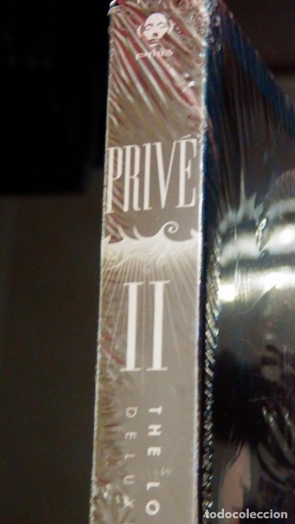 CDs de Música: PRIVE II* BOX 6CD * the Lounge Anthology Deluxe edition Vol.2 * LTD DIGIPACK * PRECINTADO!! - Foto 3 - 216885093