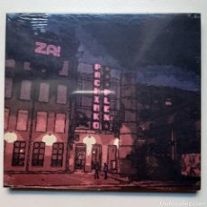 CDs de Música: ZA! PACHINKO PLEX. CD PRECINTADO. Lote 216892705