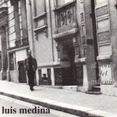 CDs de Música: LUIS MEDINA. AL BORDE DEL MILENIO (CD). Lote 216912498