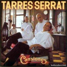 CDs de Música: TARRES SERRAT. CANSIONES (CD). Lote 216917583
