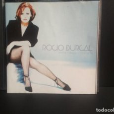 CDs de Música: CD ALBUM , ROCIO DURCAL , ENTRE TANGOS Y MARIACHI PEPETO. Lote 216934940