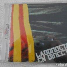 CDs de Música: LABORDETA EN DIRECTO. COMPACTO CON 11 CANCIONES MEMORABLES.. Lote 216964636