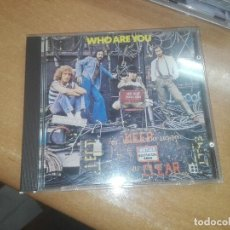 CDs de Música: CD TH WHO ( WHO ARE YOU ). Lote 217132456