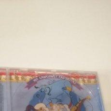 CDs de Música: G-36 CD MUSICA ALADDIN MIS CANCIONES FAVORITAS. Lote 217170226
