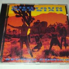 CDs de Música: CD SHOTGUN MESSIAH - SECOND COMING. Lote 217188827
