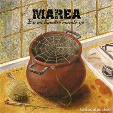 CDs de Música: MAREA - EN MI HAMBRE MANDO YO. Lote 240169030