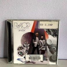 CDs de Música: ROYKSOPP - JUNIOR. Lote 217212015