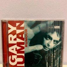 CDs de Música: GARY NUMAN - RUMOUR. Lote 217216607
