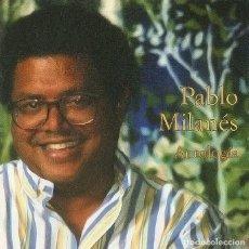 CDs de Música: PABLO MILANÉS. ANTOLOGÍA (CD). Lote 217252667