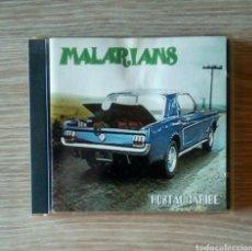 CDs de Música: MALARIANS – HOSTAL CARIBE, SKA TOWN, 1998. SPAIN.. Lote 217253418
