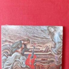 CDs de Música: FANTASIA DE UN SUEÑO. PACO VIDAL (PRECINTADO). Lote 217264530