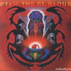 CDs de Música: ALICE COLTRANE – PTAH, THE EL DAOUD – CD DIGIPACK. Lote 217285605
