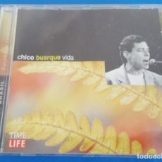 CDs de Música: CD / CHICO BUARQUE - VIDA, COMO NUEVO. Lote 217456533