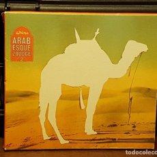 CDs de Música: ARAB ESQUE ZOUDGE 2. Lote 217458386