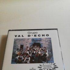 CDs de Música: GRUPO VAL D'ECHO - VOLUMEN 1 & 2 CONTIENE 3 ALBUMS EN 2 CD. Lote 217460015