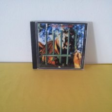 CDs de Música: TYGERS OF PAN TANG - THE CAGE - CD, EDGY RECORDS 1999. Lote 217524102