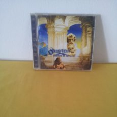 CDs de Música: SYMPHONY X - TWILIGHT IN OLYMPUS - CD, INSIDE OUT MUSIC 1998. Lote 217527255