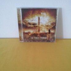 CDs de Música: THE TRAGIC COMPANY - ENIGMA OF THE SOUL - CD, WILD PUNK RECORDS 2015. Lote 217527955