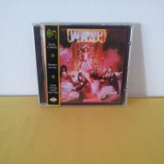 CDs de Música: WASP - WASP - CD, ORIGINAL MASTERS 1997. Lote 217529176