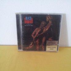 CDs de Música: BLACK SABBATH - THE ETERNAL IDOL - ESSENTIAL RECORDS RE MASTERED. Lote 217547370