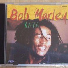 CDs de Música: BOB MARLEY (KAYA) CD. Lote 217685070