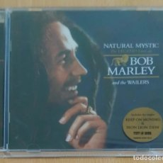 CDs de Música: BOB MARLEY AND THE WAILERS (NATURAL MYSTIC - THE LEGEND LIVES ON) CD 1995. Lote 217685471