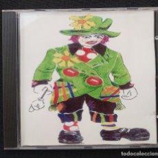 CDs de Música: CD RAREZA CARNAVAL 2001 - LA MOJIGANGA -. Lote 217727796