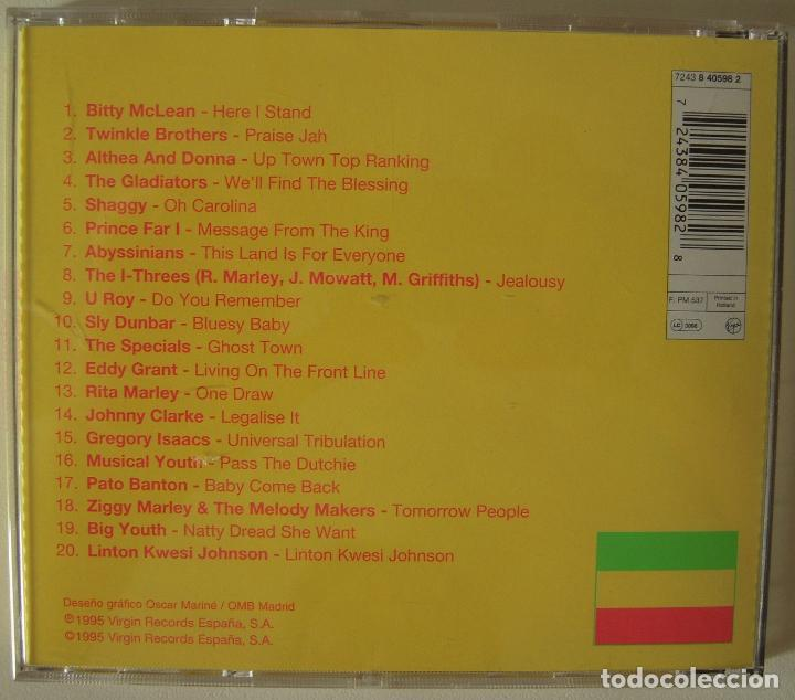 CDs de Música: LOTE DE 3 CD´s MUSICA VARIADA - Foto 2 - 217774353