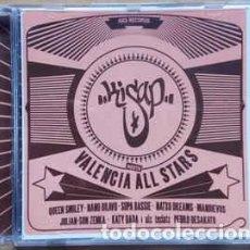 CDs de Música: KI SAP - VALENCIA ALL STARS. Lote 217820621