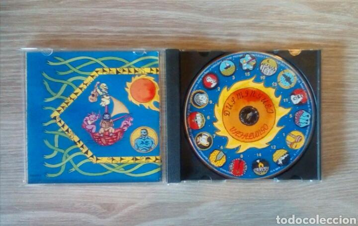 CDs de Música: Dusminguet – Vafalungo, Chewaka – 846940 2, Virgin – 846940 2, 1998. Spain. - Foto 2 - 217839812