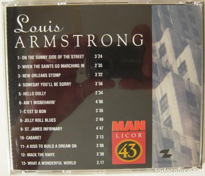 CDs de Música: LOTE DE 5 CD´s DE JAZZ - Foto 2 - 217880261
