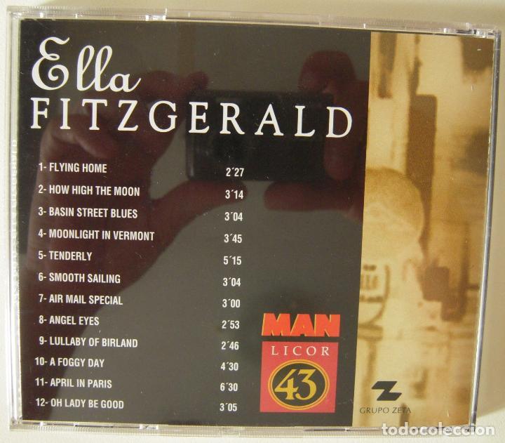 CDs de Música: LOTE DE 5 CD´s DE JAZZ - Foto 4 - 217880261