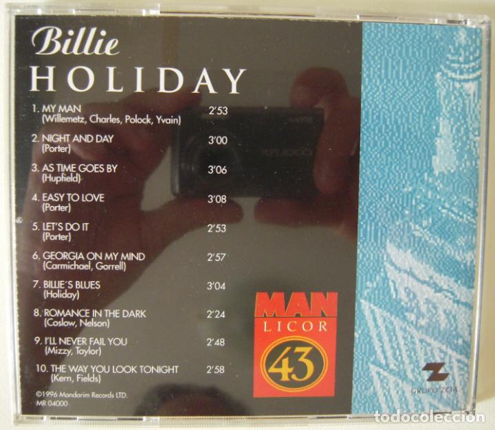 CDs de Música: LOTE DE 5 CD´s DE JAZZ - Foto 5 - 217880261