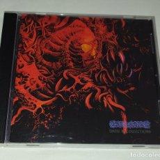 CDs de Música: CD CARNAGE - DARK RECOLLECTIONS. Lote 217893847
