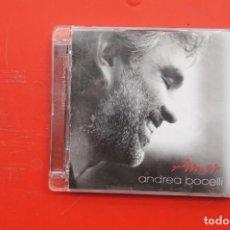 CDs de Música: CEDE DE MÚSICA: ANDREA BOCELLI AMOR. Lote 218004936
